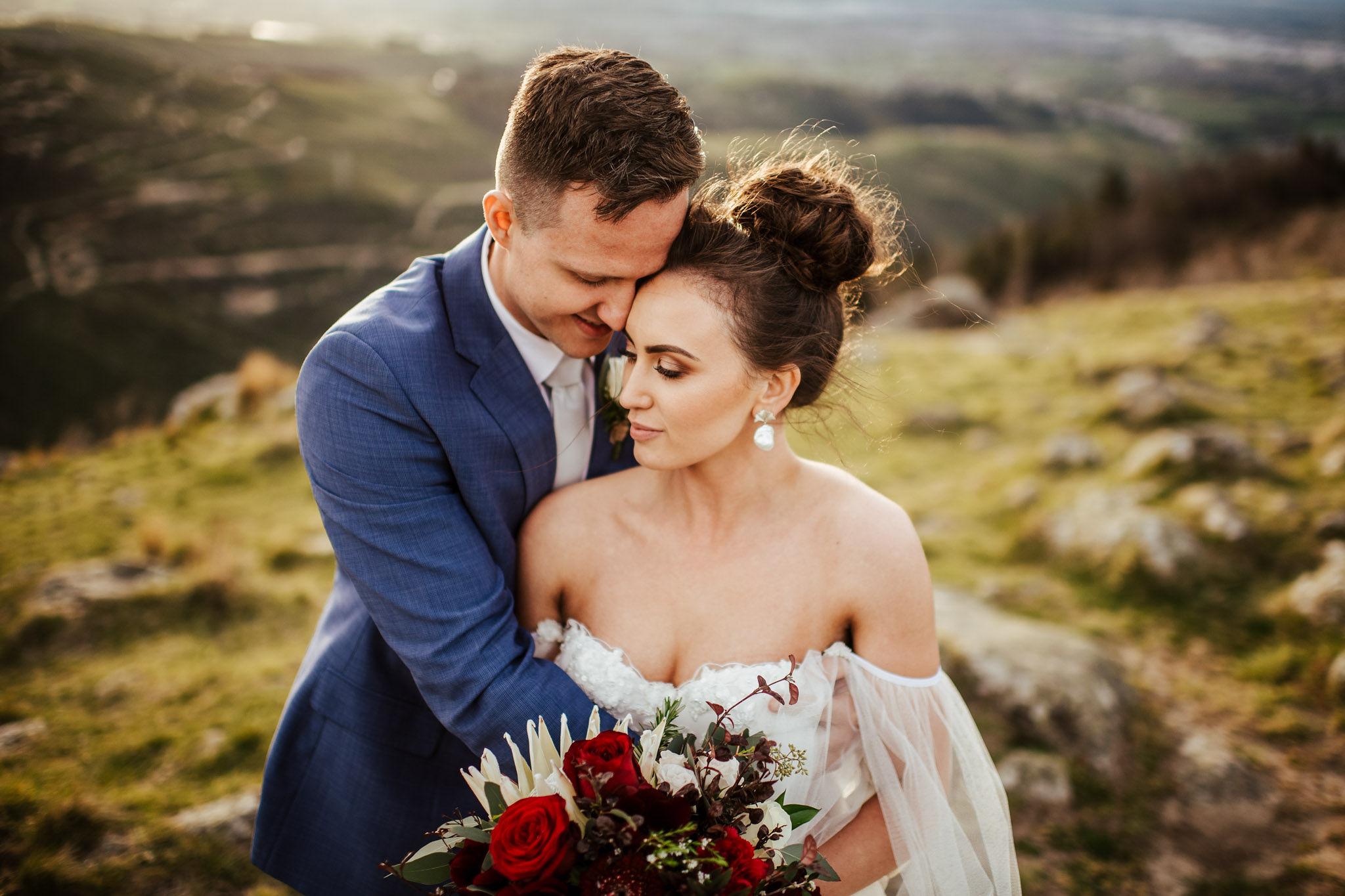 Gabrielle Wedding