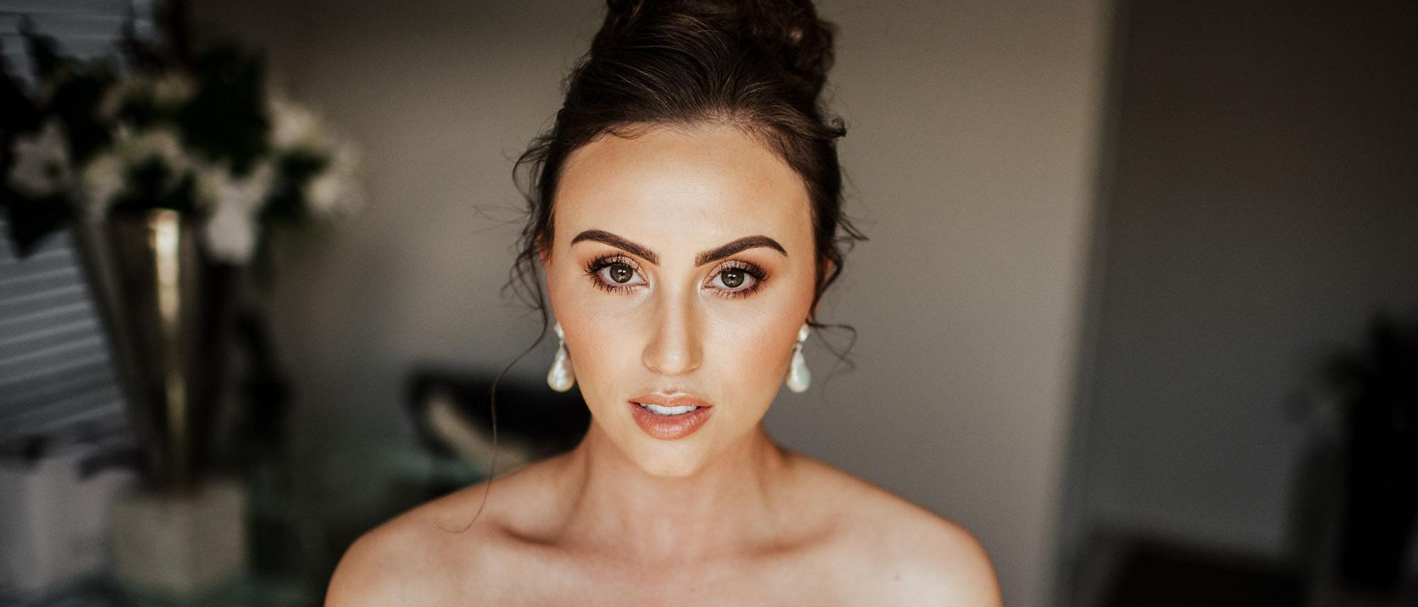 Gabrielle Make Up Artist Christchurch